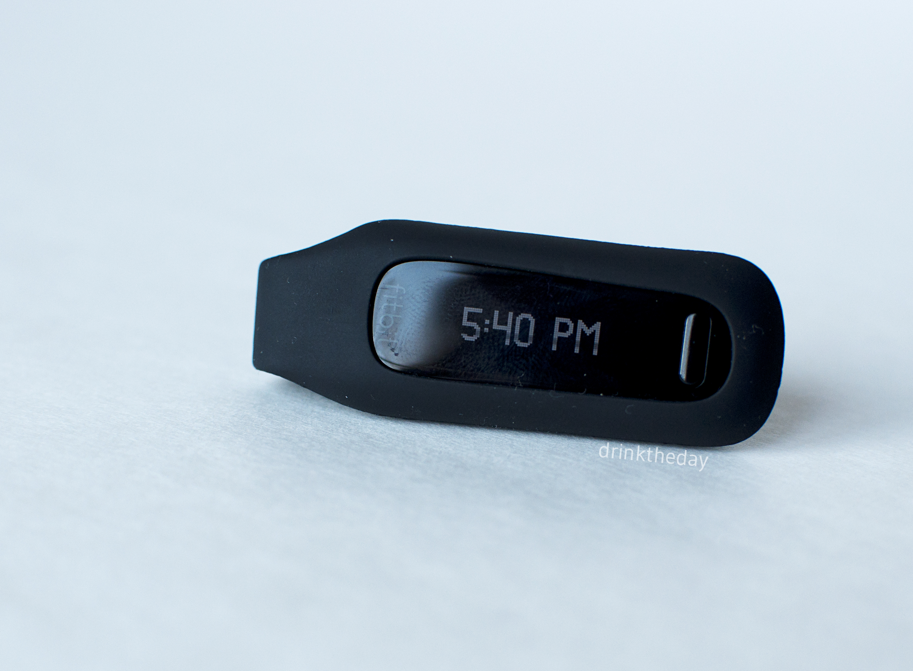 Friday Favorites - Fitness Edition // Fitbit One