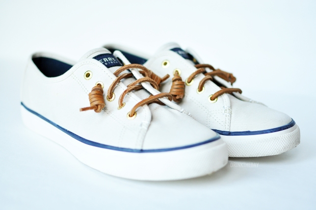 Sperry Seacoast