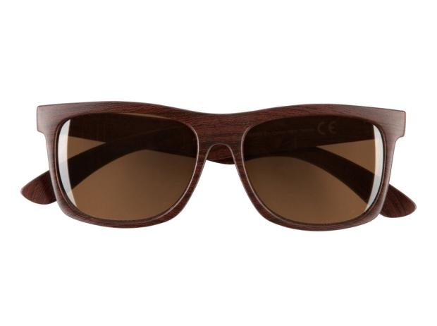 H&M Men's Wooden sunglasses