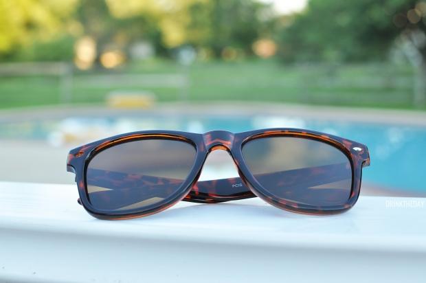 Knockoff Ray Ban sunglasses