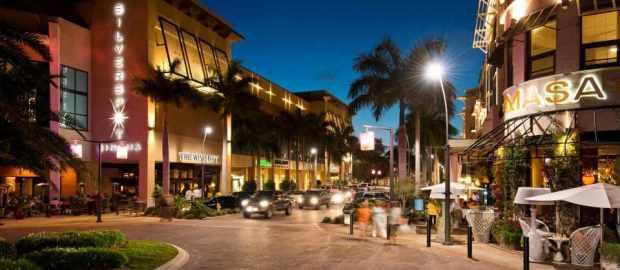 Mercato Shops, Naples FL
