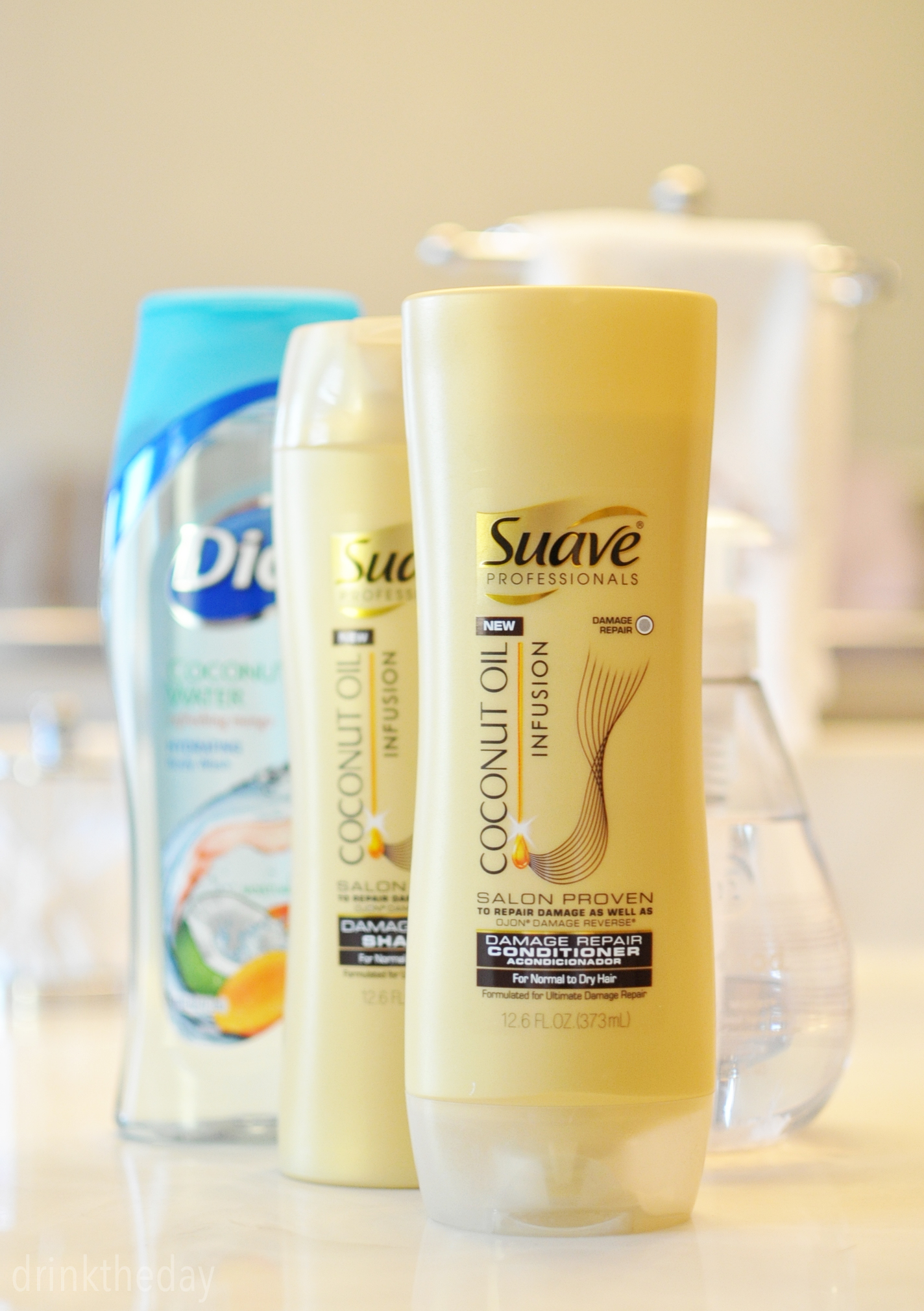 Beauty Saves vs Splurges! - Drink the Day blog